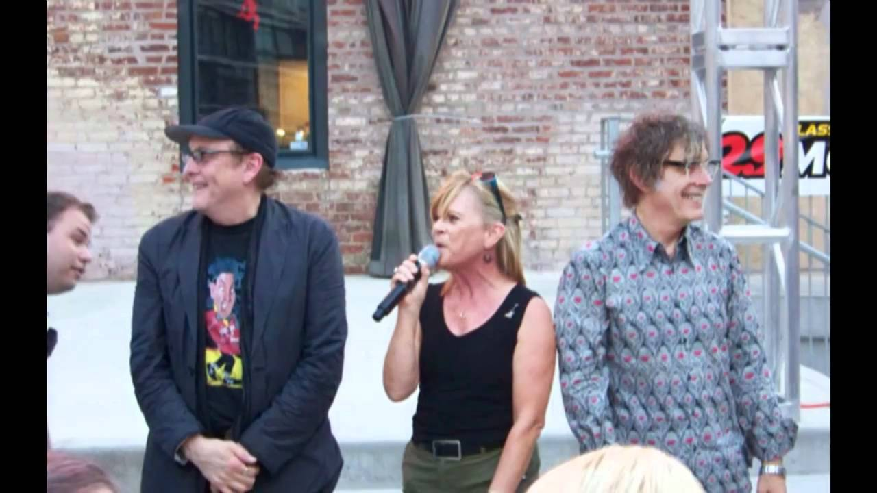 Cheap trick meet and greet philadelphia youtube cheap trick meet and greet philadelphia kristyandbryce Choice Image