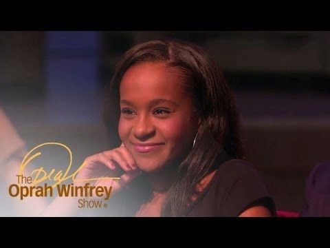 Bobbi Kristina Brown on Her Mother Whitney Houston | The Oprah Winfrey Show | Oprah Winfrey Network