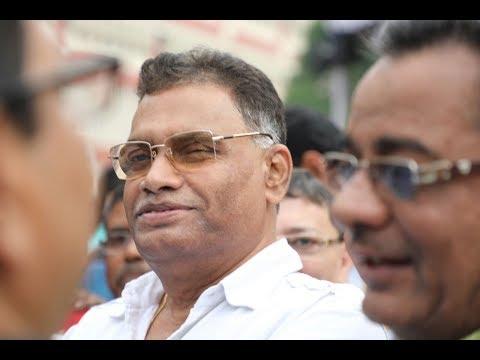 SANKAR SINGH TMC RALLY RANAGHAT NADIA NEWs