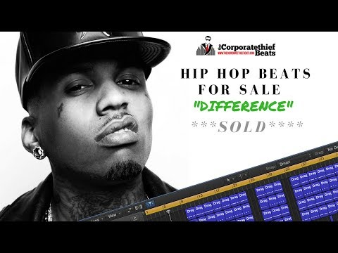 Hip Hop Beats For Sale