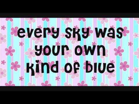 Taylor Swift- Crazier Studio Version (With Lyrics)