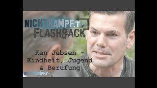 Ken Jebsen - Kindheit, Jugend & Berufung | Nichtkampf.tv - FLASHBACK #9