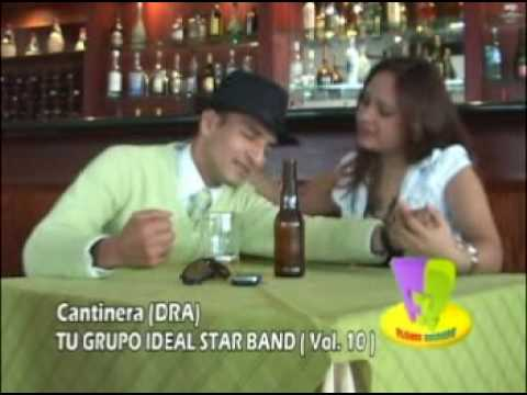 Star Band-Cantinera