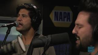 Dan + Shay Perform