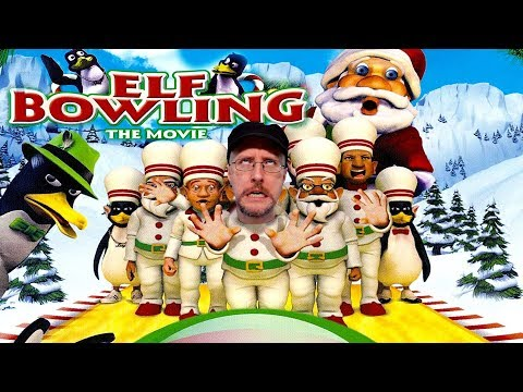 Elf Bowling the Movie - Nostalgia Critic