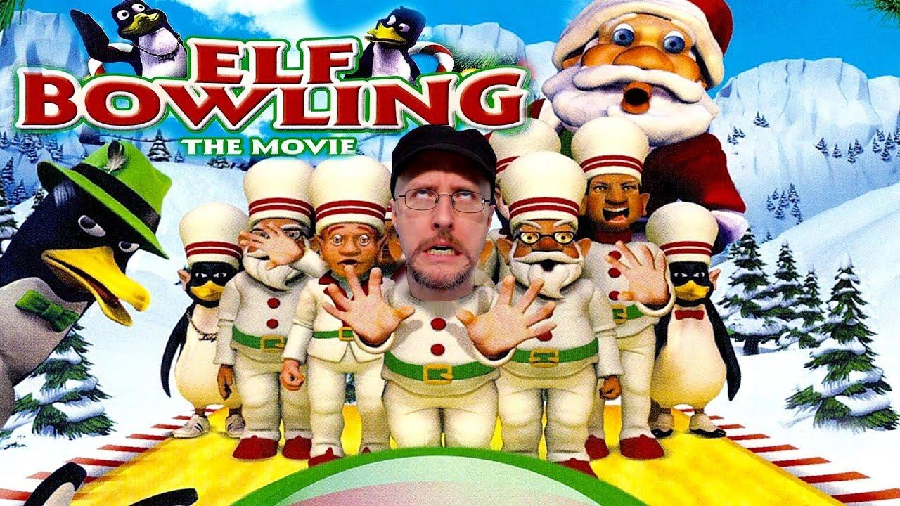 Download Elf Bowling the Movie - Nostalgia Critic