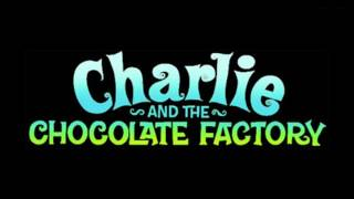 Wriggle Sweets Room - Charlie And The Chocolate Factory (GBA)