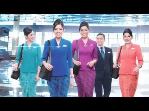 Garuda Indonesia - World