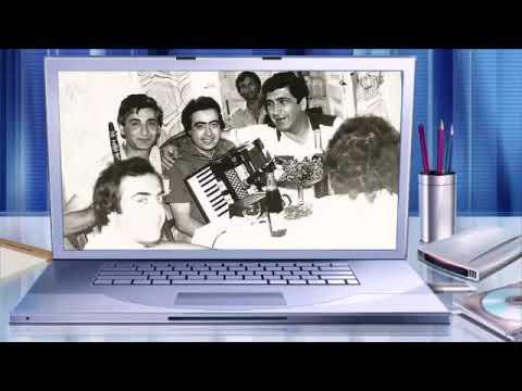 БАКИНСКИЕ МУЗЫКАНТЫ НА СВАДЬБАХ 1960 - 80 гг