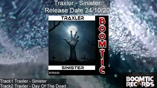 Traxler   Sinister