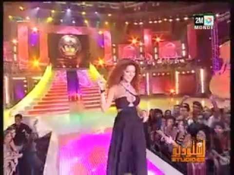Myriam Fares - Moukanah Wein - Studio2M/ ميريام فارس- مكانه وين - ستوديو ام