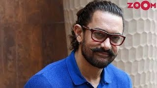 Aamir Khan To Take A Long Break After 'Thugs Of Hindostan'   Bollywood News