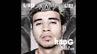 Repeat youtube video Kap G - Working Like A Mexican ft. Chingo Bling (Produced by Squat Beats)