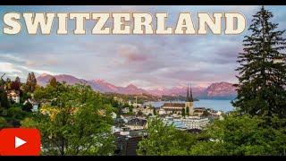 İsviçrenin Harika Doğası Muhteşem Görüntüler-Switzerland, Швейцария, سويسرا,