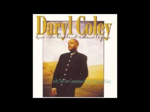 Daryl Coley - The Removal of the Mask