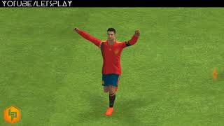 PRO EVOLUTION SOCCER 2018 GAME PLAY HD