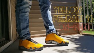 huge discount 6125a 4cbbf Video-Search for yellow ferrari 14