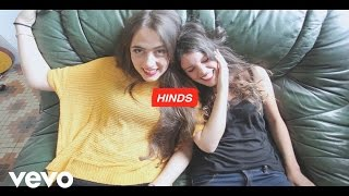 Watch Hinds Bamboo video