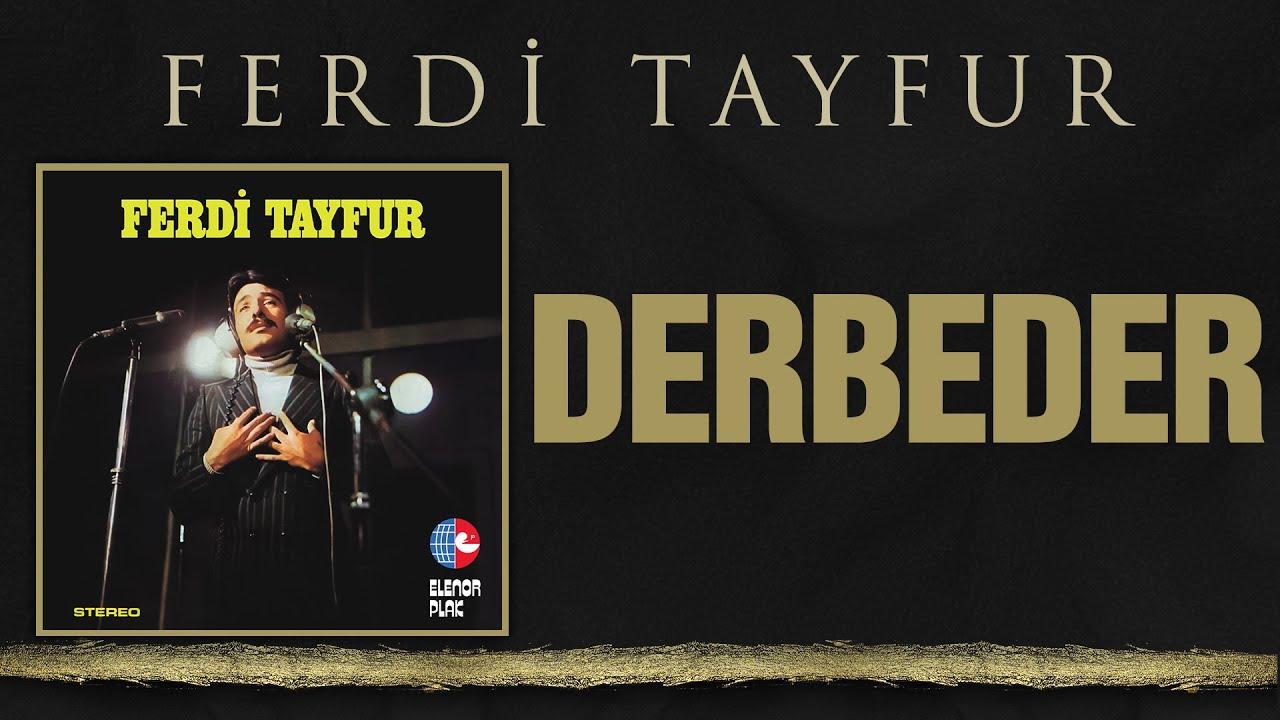 Ferdi Tayfur – Derbeder Elenor 45lik orijinal plak kaydı – 003ismail – Suat Sayın
