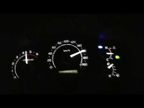 Toyota Kijang Innova D4D 2009 MT topspeed with Allnew Dakar