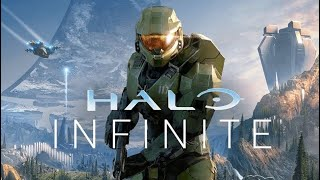 Halo Infinite - Gameplay Demo at the Campaign (Xbox Series X, PC 2020)
