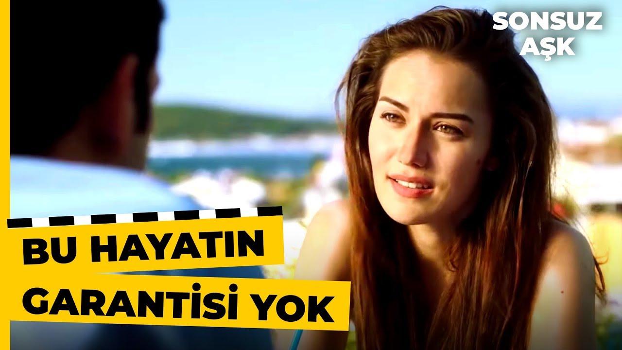 Zeynep, Can'a Hayat Hikayesini Anlattı!   Sonsuz Aşk