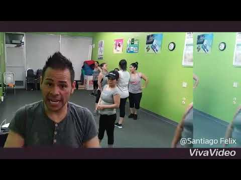 Santiago Felix Dance and Fitness