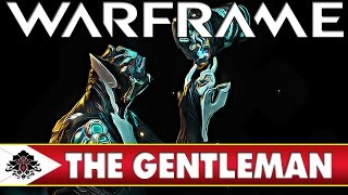 Warframe Limbo The Gentleman Frame Explained (Hopefully)