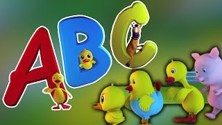Video ABC canción | 3D Vídeo Educativo | Para niños Cartoon | Compilación download MP3, 3GP, MP4, WEBM, AVI, FLV Oktober 2018