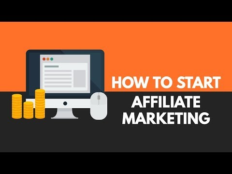 How To Start Affiliate Marketing For Free In 2019