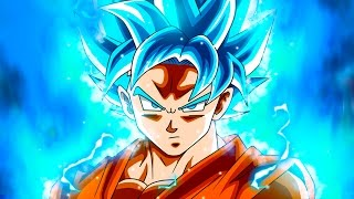 Is Super Saiyan Blue Being Overused in Dragon Ball Super?