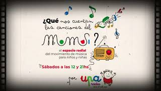 ¿Que nos cuentan las canciones del Momusi? Episodio 16