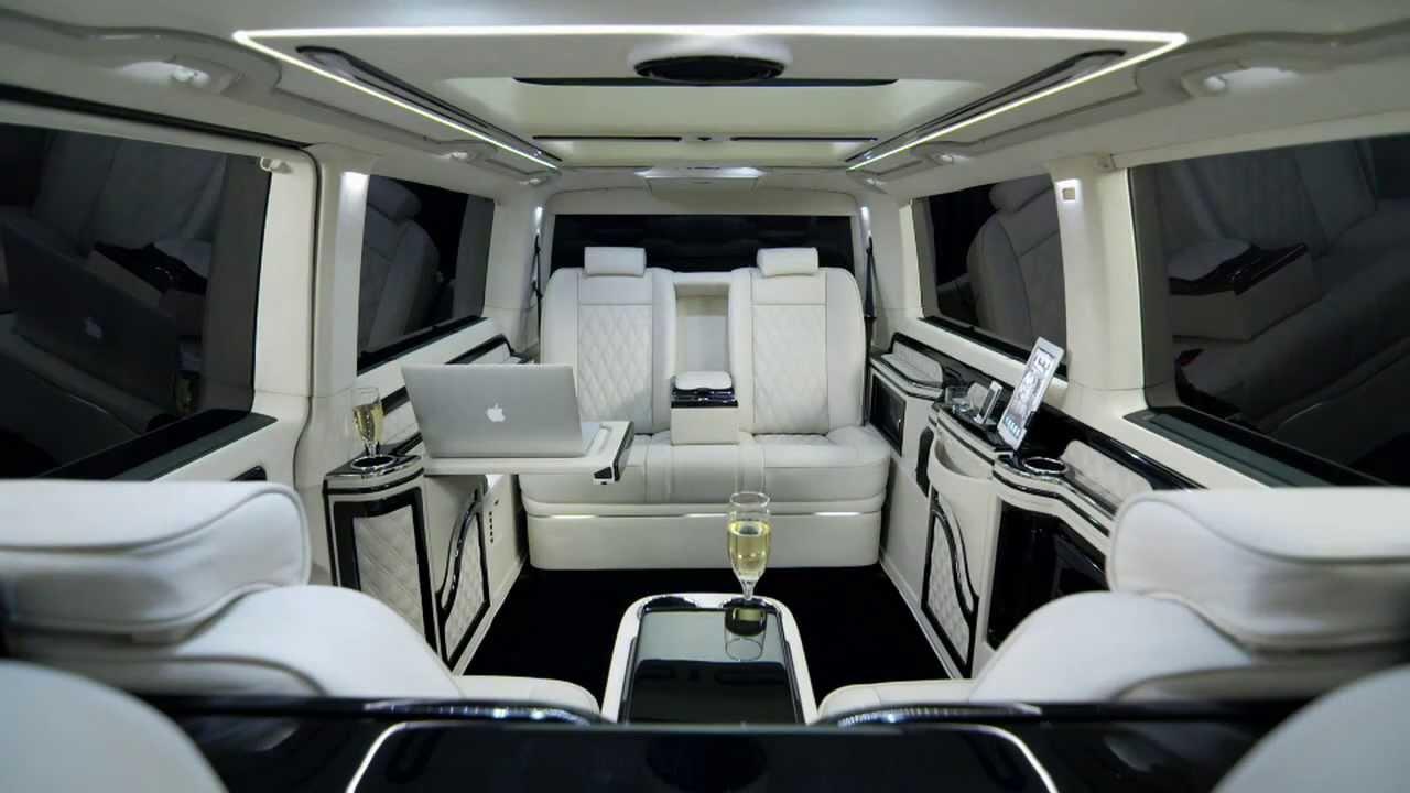 Carley's Cars — автосалон немецкого тюнинг ателье KLASSEN Car Design Technology уже в Москве