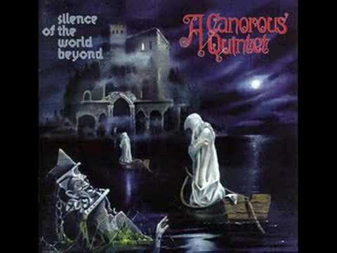 A Canorous Quintet - The Orchid's Sleep