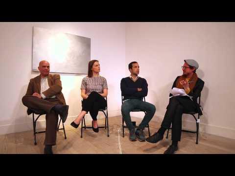 Gazelli Art House - Homogeneity In The Arts
