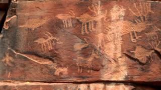 Sinagua Indians of Red Tank Draw - Arizona