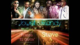 Play Suave Y Lento