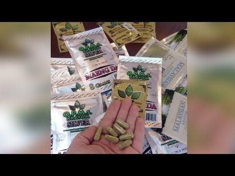 Gov agencies look to classify kratom as Schedule 1 drug