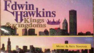 """He Is God Alone"" Edwin Hawkins  (Kings & Kingdoms) Music & Arts Semimar Mass Choir"