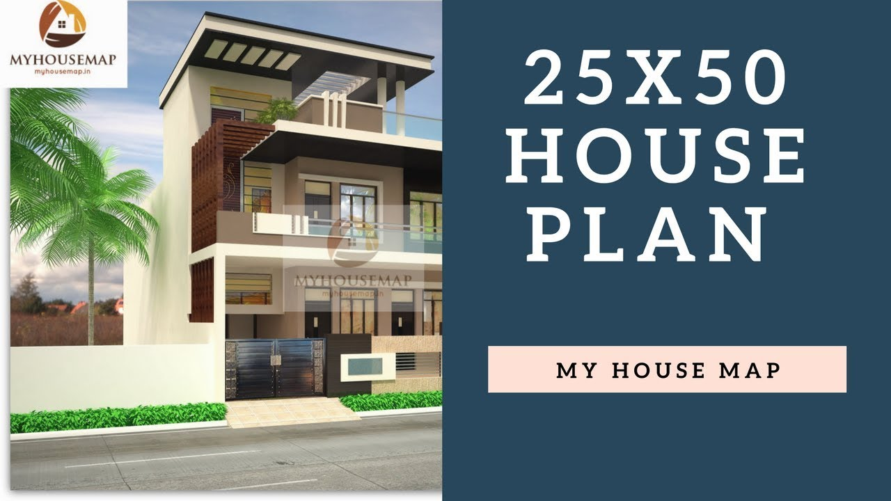 25X50 HOUSE PLAN   YouTube