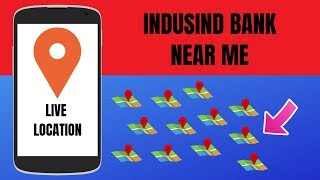 Indusind Bank Near Me | Banks near me