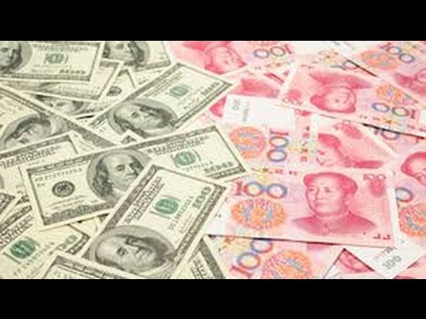 China Devalues: Currency Wars Explode!