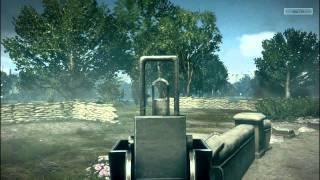 Battlefield 3 PC Beta 255 Player Server Infinite Ammo Gameplay HD