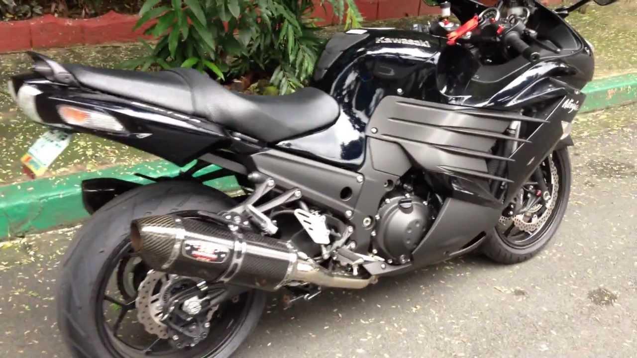 Kawasaki Ninja Zx  Parts