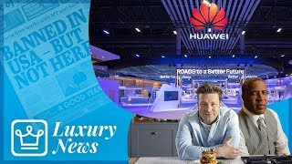 Billionaire Pays Student Debts, Jamie Oliver, Game of Thrones, Huawei Ban & More