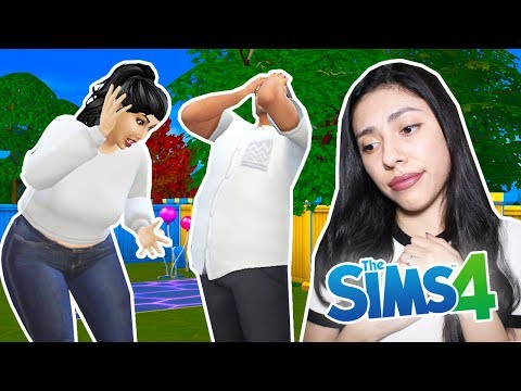 WE ARE GETTING A DIVORCE! - The Sims 4 - My Sims Life thumbnail