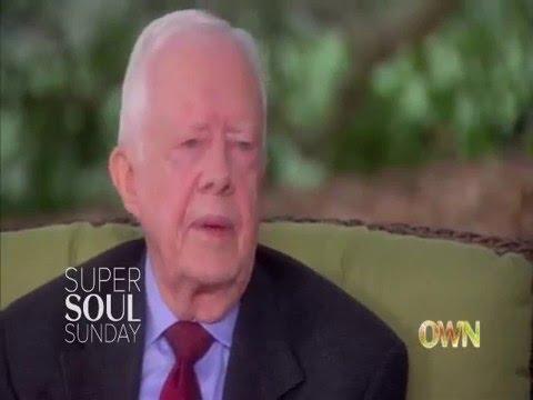 США превратились в олигархию - Джимми Картер, экс-президент