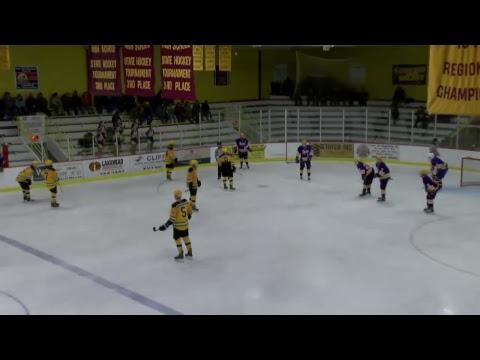 EGME Boys Hockey