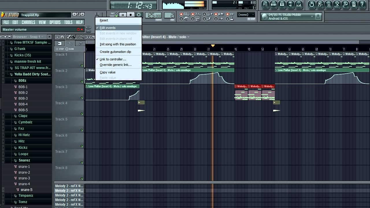 massive vst fl studio