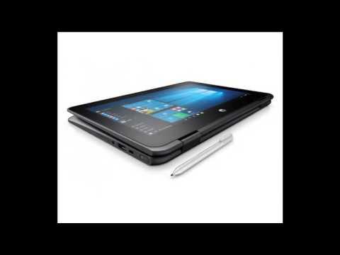 ProBook x360 11 EE preview